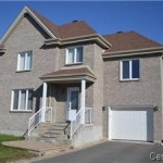 House Vaudreuil