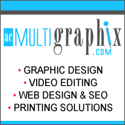 AcMultiGraphix - Graphic design, Video Editing